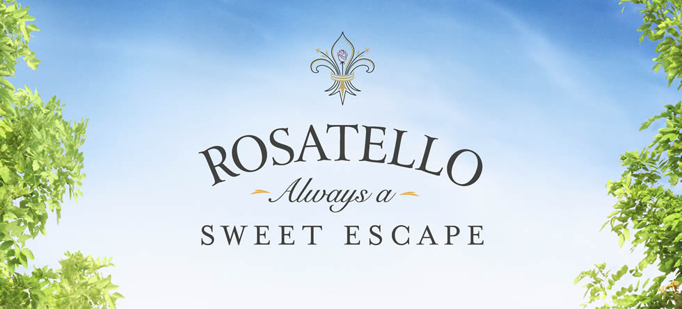 Rosatello Italian Sweet Wines