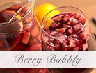 Berry Bubbly Cocktail Recipe